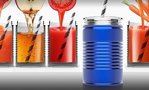 Asobu I Can Drinking Cup Champagne Ad-n-art IC1-9198 IC1CHAMPAGNE-18OZ//540ML