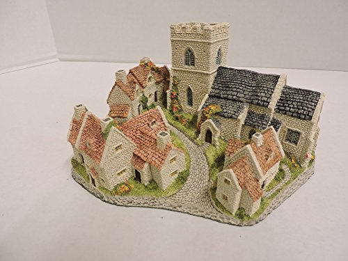 DAVID WINTER COTSWOLD VILLAGE MODEL COTTAGES - BNIB - RETIRED & RARE