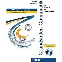 Grundstufen grammatik für Deutsch als Fremdsprache. Per le Scuole superiori. Con CD-ROM