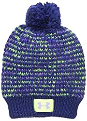 Under Armour Speckle Beanie Girls Beanie 4-6 Years(Medium)