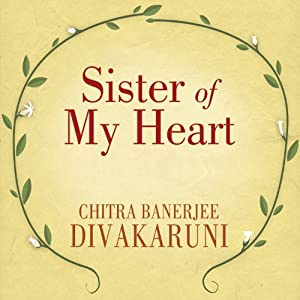 Sister of My Heart Audiobook