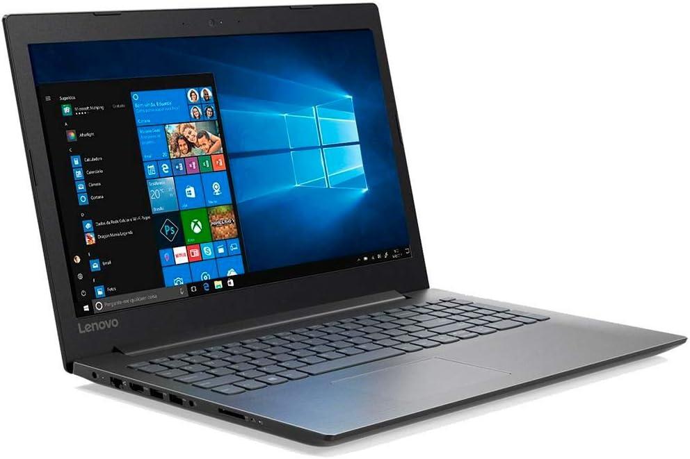 """Notebook Lenovo 15.6"""" i3 81M10001BR"""