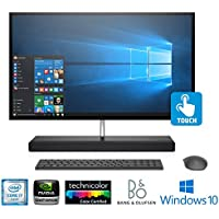 HP ENVY 27-b 27 QHD Touchscreen Core i7-6700T 16GB 1TB HD/ 128GB SSD All-in-One