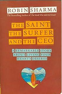 The Saint, The Surfer And The Ceo price comparison at Flipkart, Amazon, Crossword, Uread, Bookadda, Landmark, Homeshop18