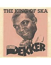 King Of Ska (Red Vinyl)