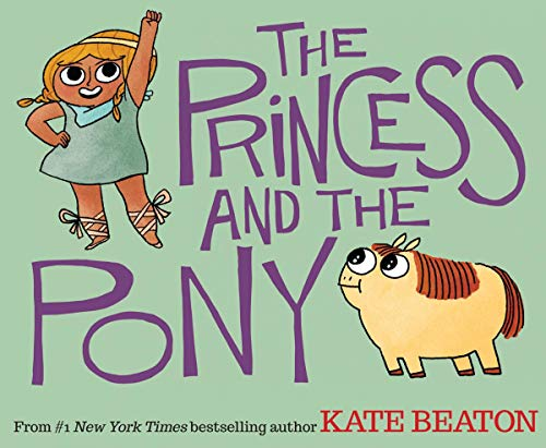 The Princess and the Pony -