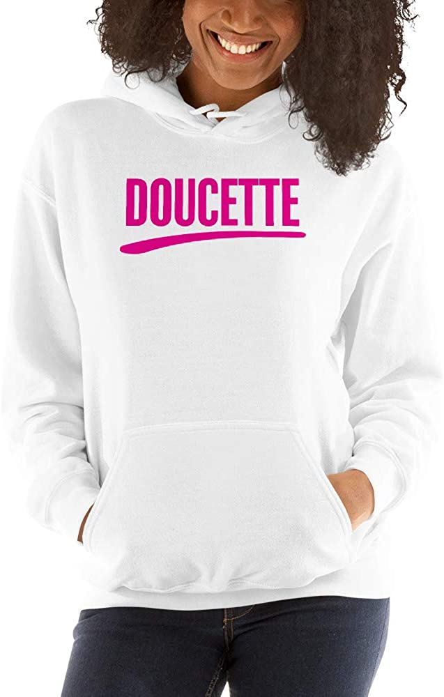 You Wouldnt Understand PF meken Its A Doucette Thing