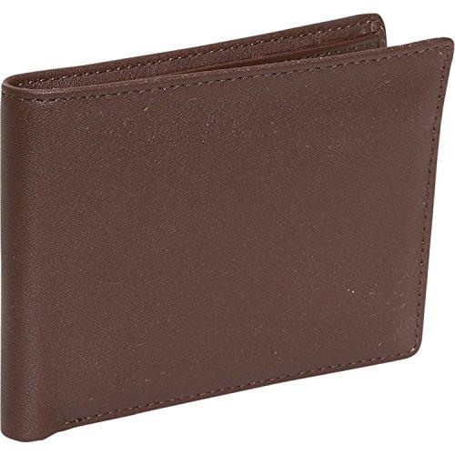 Coco Royce Wallet Men's Leather Men's Fold Leather Royce Flat Tqpwx7S