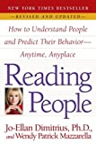 Book cover for Reading People: How to Understand People and Predict Their Behavior -- Anytime, Anyplace