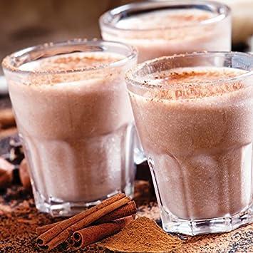 Amazon Com Medi Weightloss Premium Chocolate Protein Shake Powder