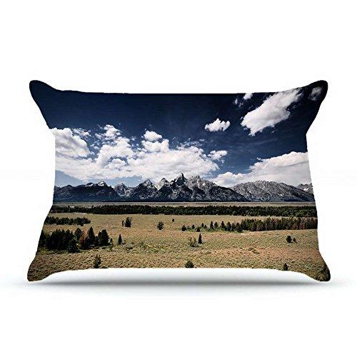 Queen Pillowcase Size 20 x 30 Inches Cotton Pillowcases Deco