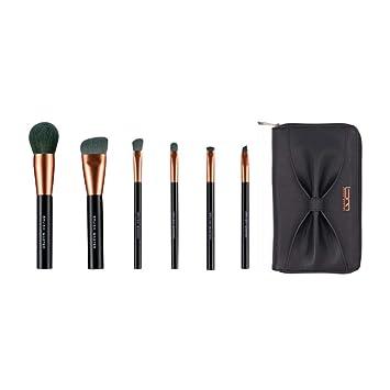 454f5c6679ac Amazon.com: BM 6PCS Premium Synthetic Kabuki Makeup Brush Set Kit ...