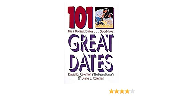 David coleman dating doctor books by amazon