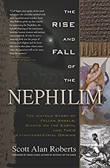 The Rise and Fall of the Nephilim by [Roberts, Scott Alan]