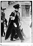 Photo: King Manuel II, 1889-1932, King of Portugal and Algarves, the Patriot, the Wretched . Size: 8