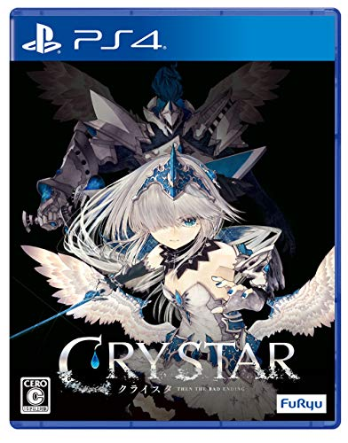 CRYSTAR - PS4 Japanese Ver.