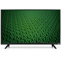 VIZIO D39h-C0 39-Inch 720p LED TV (Certified Refurbished)