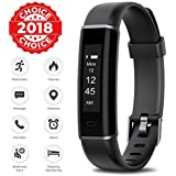 2018 Tofit Fitness Tracker Small for Women & Men & Kids - Step Tracker - Activity Tracker - Fitness Watch - Pedometer Watch - Tracker Watch - Smart Band - Calorie Counter - Sleep Monitor
