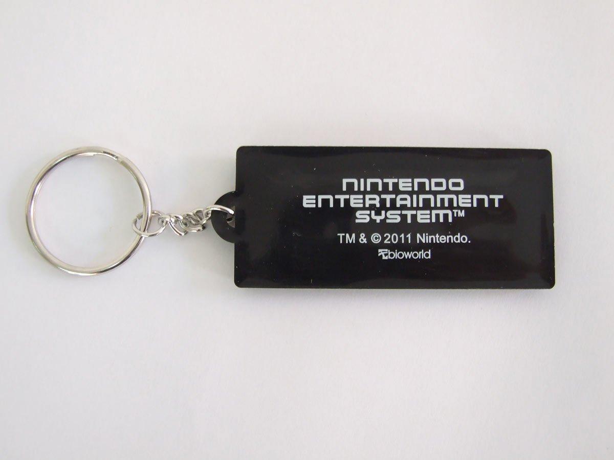 Llavero Nintendo. Mando NES, 7cm. Caucho: Amazon.es: Hogar