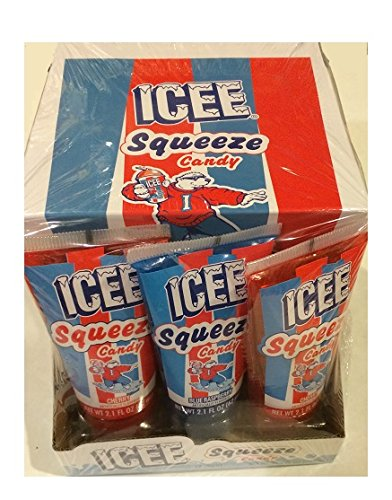 icee-squeeze-candy-12-pack-21oz-tubes-cherry-blue-raspberry-flavors
