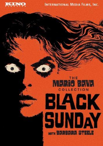 (Black Sunday: Remastered)
