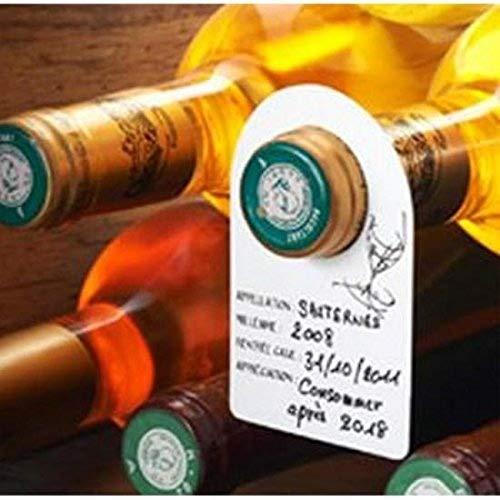 Etiquettes à bouteilles Nodshop