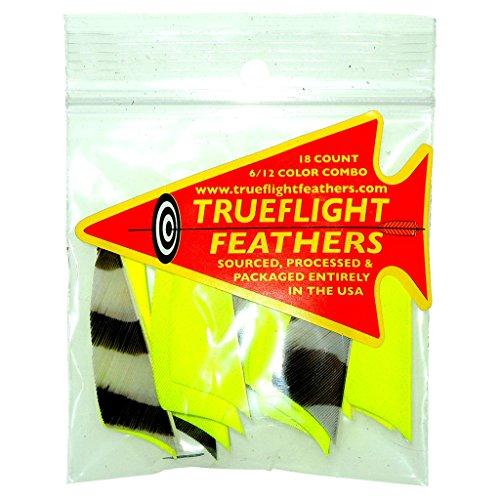 Trueflight Feather Combo Pack