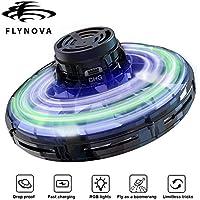 3T6B Flynova Mini Dron UFO, Juegos de Interior