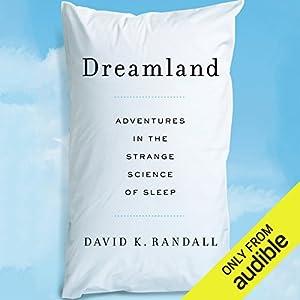 Dreamland Hörbuch