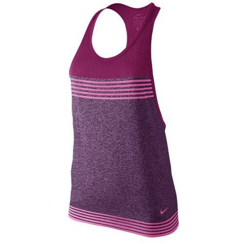 Nike Womens Dri Fit Seamless Tank - L