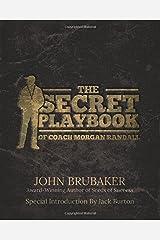 The Secret Playbook of Coach Morgan Randall Paperback