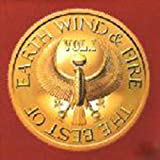 [LP Record] Earth Wind & Fire - The Best of - Vol. 1