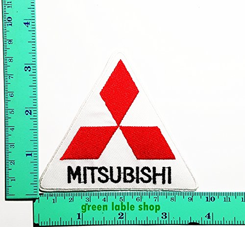 mitsubishi iron on - 7