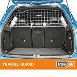 Cheap Travall Guard for Mini Countryman (2010-2016) TDG1362 [Will NOT FIT Models with The Low Trunk Floor] – Rattle-Free Steel Pet Barrier