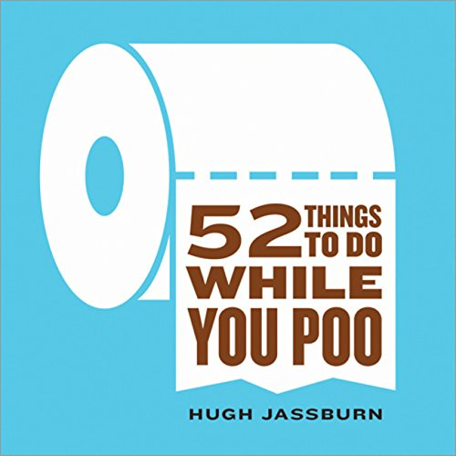 52 Things to Do While You Poo cover