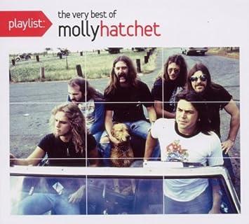 Molly Hatchet - Playlist: The Very Best Of Molly Hatchet - Amazon.com Music