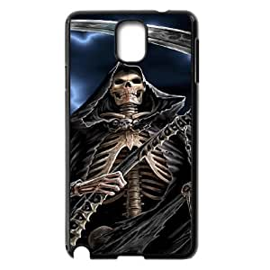 ANCASE Customized Print Grim Reaper Hard Skin Case Compatible For Samsung Galaxy Note 3 N9000