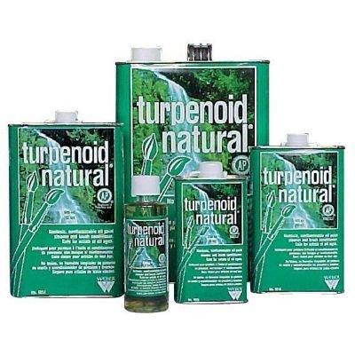 (Natural Turpenoid-16oz)
