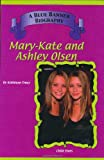 Mary-Kate and Ashley Olsen, Kathleen Tracy, 1584152567