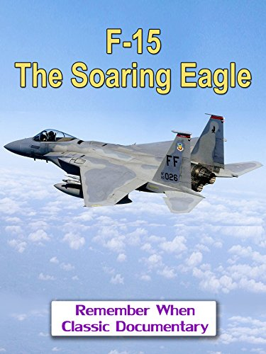 Carrier Navy (F-15, The Soaring Eagle)