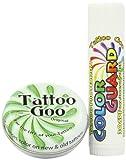 Tattoo Goo Healing and Sun Care Kit
