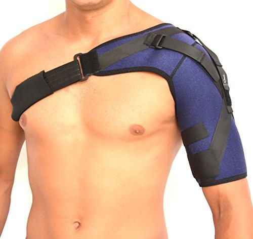 Rotator Cuff Shoulder Joint - 1