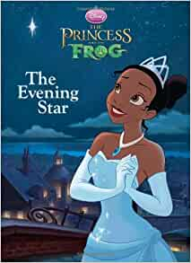 The Evening Star Deluxe Coloring BookDIsneys The