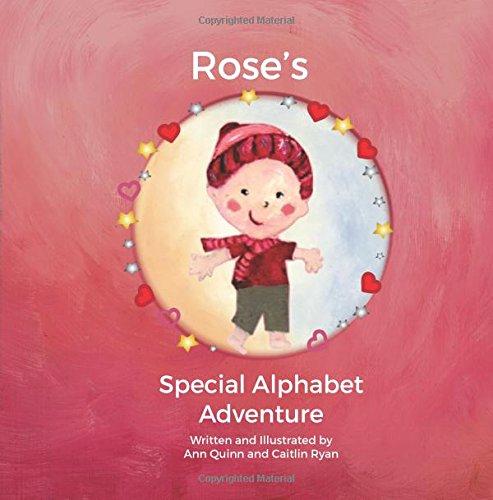 Read Online Rose's Special Alphabet Adventure ebook