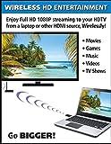 Diamond Wireless HDMI Extender Kit, TV