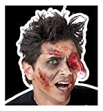 Bloody Eyeball-ZOMBIE EYE PATCH-Walking Dead Cosplay Halloween Costume Mask Prop Party Supply