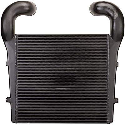 Spectra Premium 4401-4609 Turbocharger Intercooler: Automotive