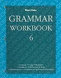 Writer's Choice Grammar Workbook 6, GLENCOE, 0026351455