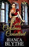 The Earl's Christmas Consultant (Wedding Trouble)