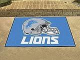 Fanmats NFL - Detroit Lions